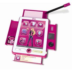 Pad Pamiętnik Barbie - Smily Play