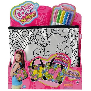 Color Me Mine Torebka Do Kolorowania - Simba