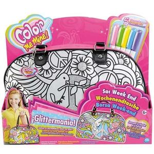 Color Me Mine Torebka Z Brokatem - Simba