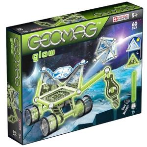 Geomag Panels Glow 60 Elementów - Geomag