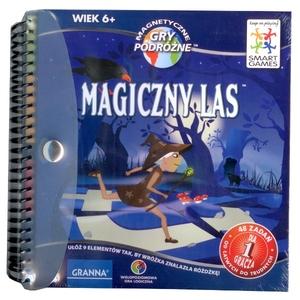 Gra Magiczny Las - Granna SMART
