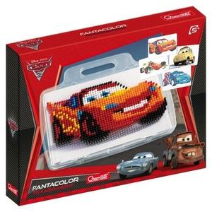 Fantacolor Transparent Cars 2 - Quercetti