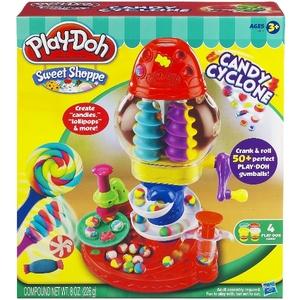 PlayDoh Fabryka Cukierków - Hasbro
