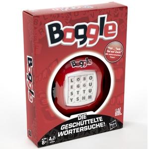 Gra Boggle New - Hasbro