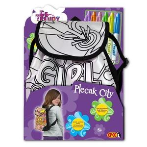 "Be Trendy Plecak ""City"" - Epee"