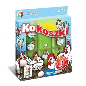 Gra Kokoszki - Granna SMART