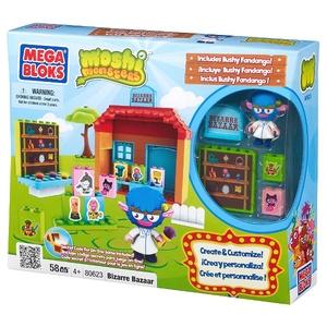 Mikro Moshi Monster Bazar - Mega Bloks