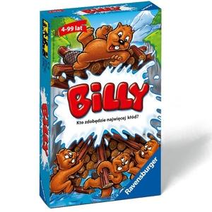 Raven Gra Bóbr Billy Mini - Ravensburger