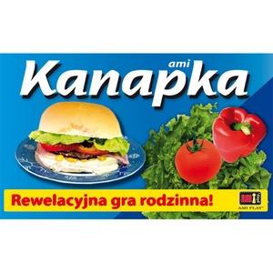 Gra Ami Kanapka - Ami Play