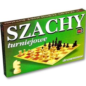 Gra Szachy Turniejowe - Ami Play