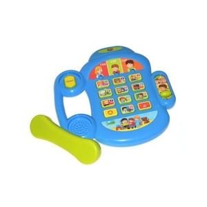 Telefon Rodzinka - Smily Play