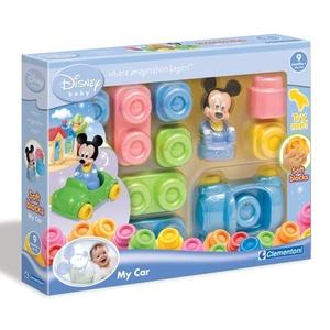 Klocki Clemmy Disney - Clementoni