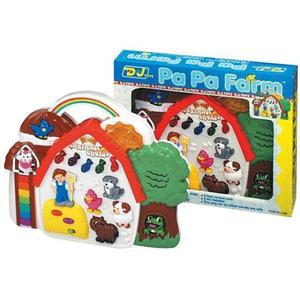 Pa Pa Farma Zabawka Muzyczna - Playme