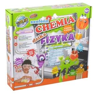 Szalona Chemia Dzika Fizyka - Dromader