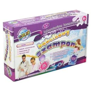 Laboratorium Kosmetyczne Szampon - Dromader