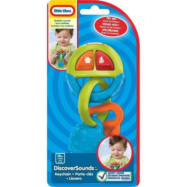 Muzyczne Odkrycia Breloczek  Little Tikes  Zabawki edukacyjne dla dzieci sk   -> Kuchnia Little Tikes Muzyczne Odkrycia