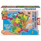 puzzle-150-el-departaments-la-france-educa