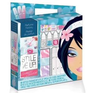 SMU Studio Kosmetyczne Perfumy - Wooky