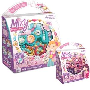 SMU Zestaw Średni Box Mix 150 sztuk - Wooky