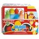 block-crayon-zestaw-strazak-ksiazeczka-wooky