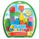 block-crayon-zestaw-farma-12-kredek-wooky