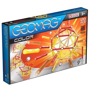 Geomag Color 120 Elementów - Geomag
