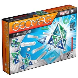 Geomag Panels 68 Elementów - Geomag