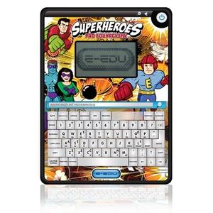 Pad Edukacyjny Super Heroes - Artyk