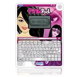 Pink Pad Edukacyjny - Artyk