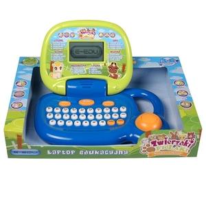 Laptop Zwierzaki Figlaki - Artyk