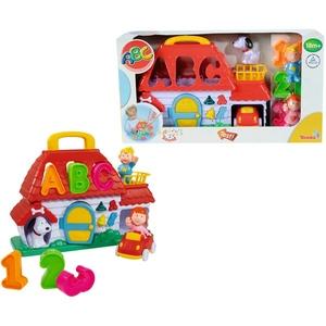ABC Domek Edukacyjny - Simba