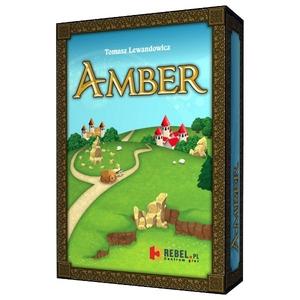 Gra Amber - REBEL