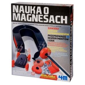 Nauka O Magnesach - 4M