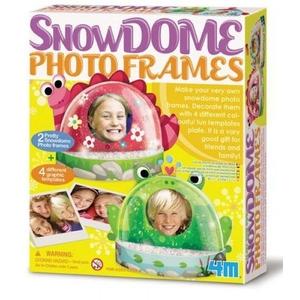 Śnieżne Kule Ramki Na Zdjęcia - 4M