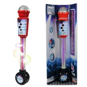 Mikrofon Z Podłączeniem MP3 - Simba