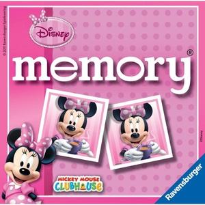 Gra Memory Minnie Mouse - Ravensburger