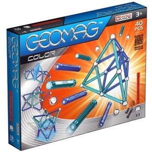 Geomag Color 40 Elementów - Geomag