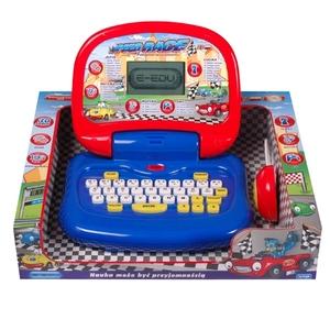 Laptop Speed Racer - Artyk