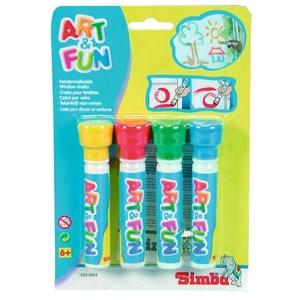 Art&Fun Pisaki Do Szkła - Simba