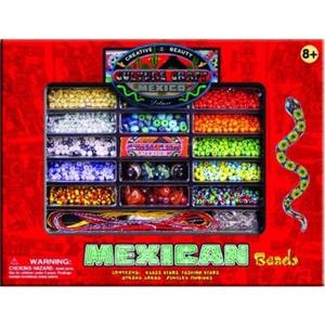 Biżuteria Etniczna Meksyk - Russell