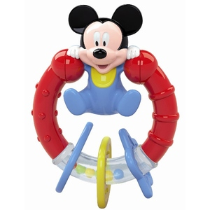 Grzechotka Z Myszką Miki - Clementoni