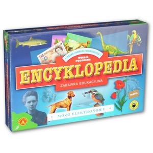 Mózg Elektronowy Encyklopedia - Alexander