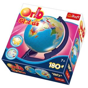 ORB globus Polityczny - Trefl