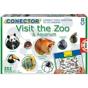 Visit The Zoo. W Zoo - Educa