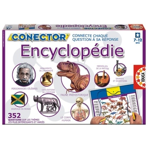 Encyclopedie. Encyklopedia - Educa