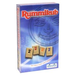 Gra Rummikub Travel - Lemada