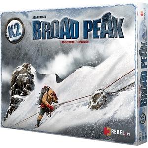 Gra K2 Broad Peak - REBEL