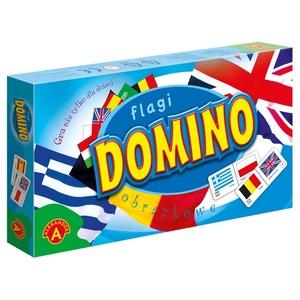 Domino Flagi - Alexander