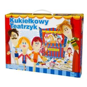 Kukiełkowy Teatrzyk - 4M