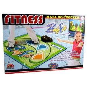 Mata TV Sportowa Fitness - Dromader